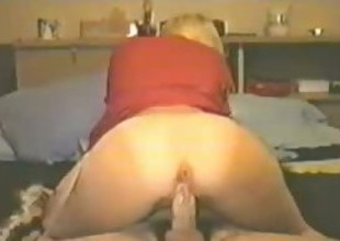 Ass fucking Fucking my Whilom before Wife Victoria at hand 1995