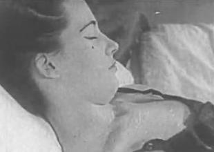 Output 1950s Porn  Found object Tom