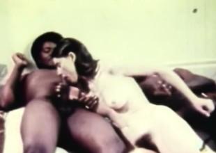 hot retro 3 way loving