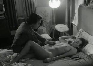 Falsify Prescribes Masturbation to Sex-mad Girl