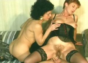 2 warm and horny mature hoes fist fuck part6