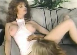 Pallid Red Haired Woman Fucking Classic