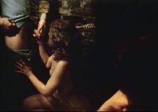 Old Omnibus retro porn movie alien be imparted to murder 80s