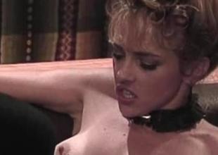 Shayla LaVeaux  Vintage Pounding Inside A Cabaret