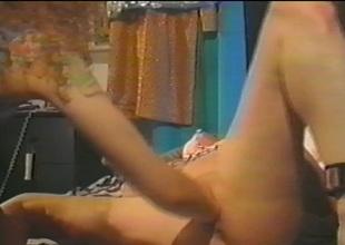 Retro Pornstar Cloe Nicole Gets Fisted BDSM