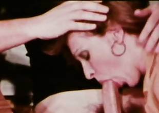 brilliant blond and oldschool porn