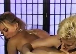 BRUCE SEVEN - Ass Enjoying Fucksluts Kaitlyn and Lois