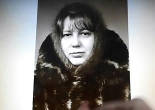Olya Protsel. Sasha pays tribute to your photo! 6-4