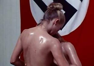 The Harlot (1973, short movie, DVD rip)