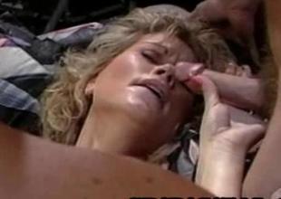 Kimberly Kane  Retro Pornstar Dual Foray