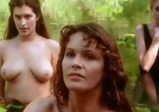 Nude gigs from Sirens  (1998)