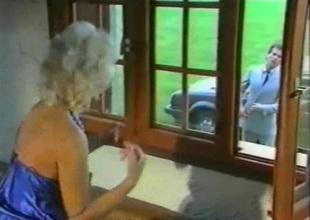 Lynn Armitage - British Hardcore Vintage Porno