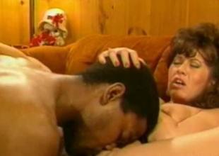 Tiffany Storm Retro Milf And The Fat Black Dick