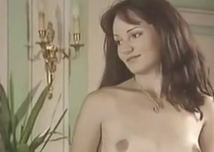 FFM 3 way sex with hot assfuck pounding