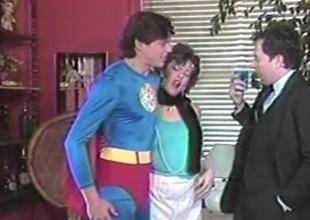 Superheroic Party