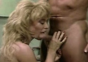 Nina Hartley The Sex Cram