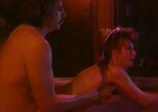 Jessica Wylde  Puffy Bosom Retro Dream Sex