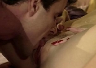 The golden Maturity porn Fruit old Porn movie in the air Sunset Thomas