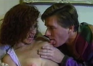 Big Natural Tit Non-professional Pussy Licked