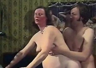 Pregnant Girl Getting Pounded Classic
