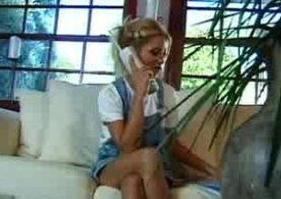 Allysin Restraints Virgin Story