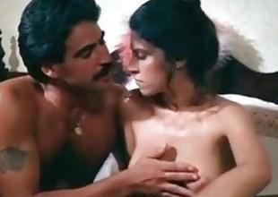 Vanessa Alves nude stranger The Chick's Ability