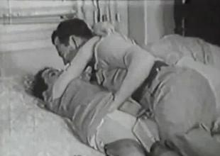 Grey and Youthful Pounding Relations in Bed