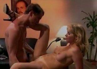Pretty Mart MILF Does Striptease