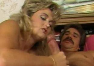 Penny Morgan  Retro Beauteous Sex Concerning A Distance from